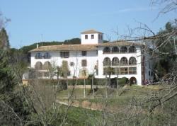 Casa de colonias