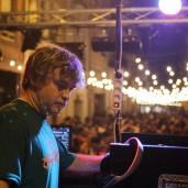 DJ Jordi Perez