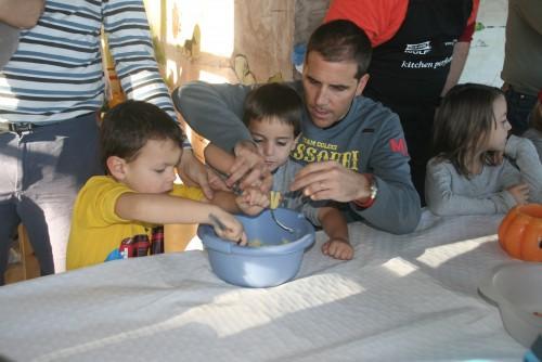 Cases de Colònies per a Families i Grups
