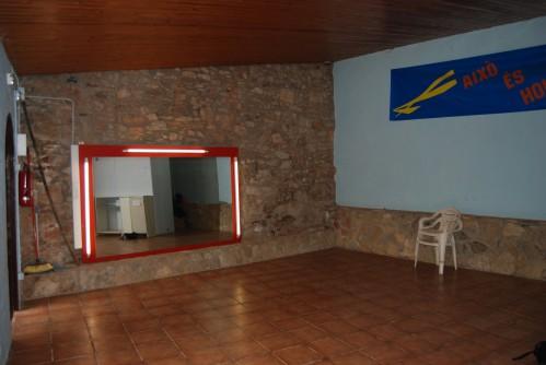 Sala de La Figuera