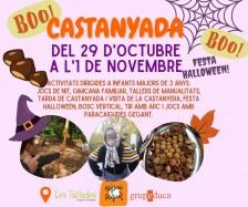 Castañada-Halloween 2021