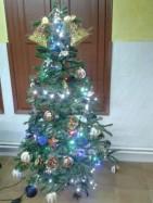 Cap d'any i vacances de Nadal