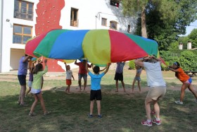 13-14 de maig: cap de setmana amb activitats