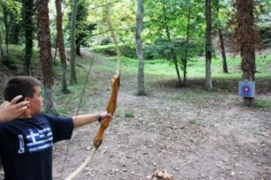 tir amb arc