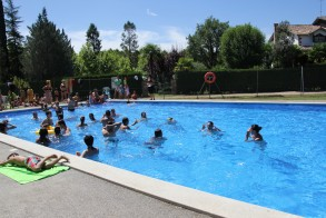 Vacaciones en familia: estancias semanales de agosto!
