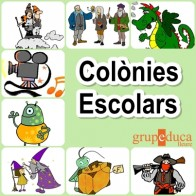 Colonias escolares - Temporada 2017-18