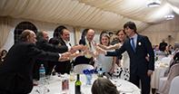 Casaments i esdeveniments